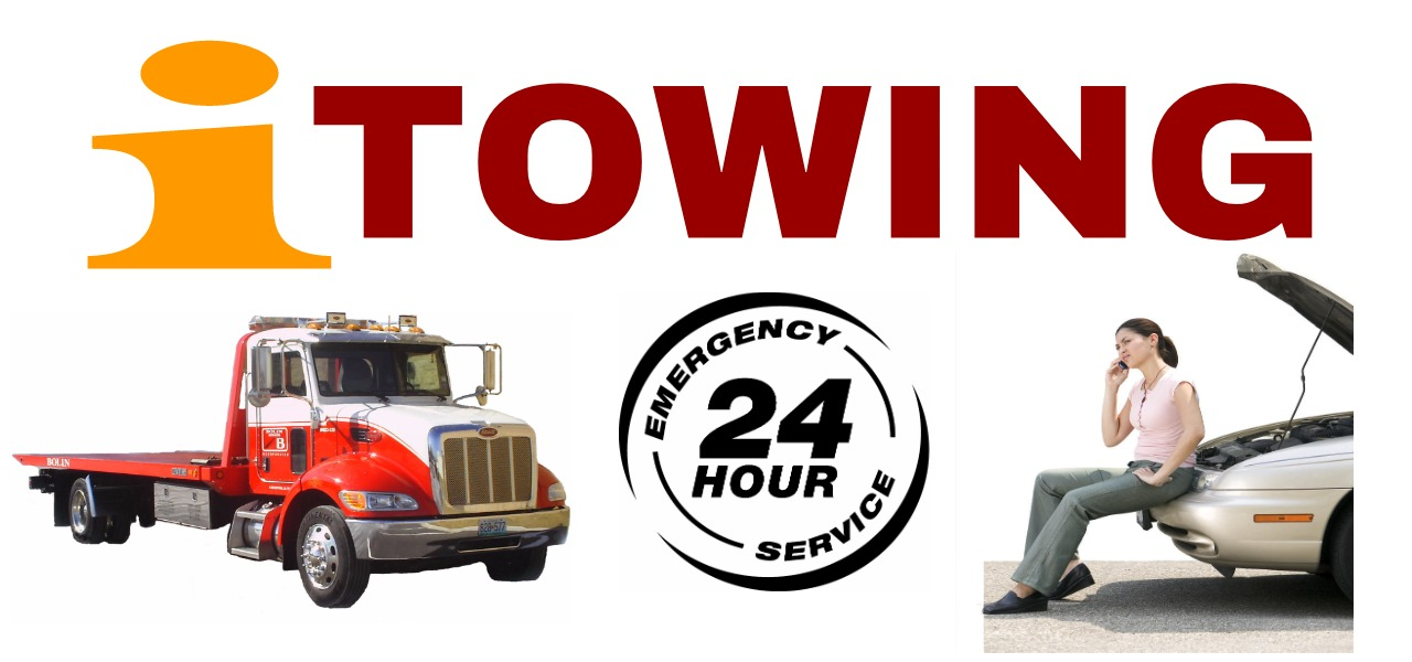 i Towing